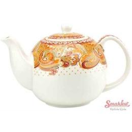 Smakfest чайник заварочный с крышкой, 1.2 л
