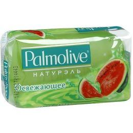 """Palmolive мыло """"Освежающее. Летний арбуз"""", 90 г"""