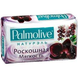 """Palmolive мыло """"Натурэль. Роскошная мягкость"""", 90 г"""