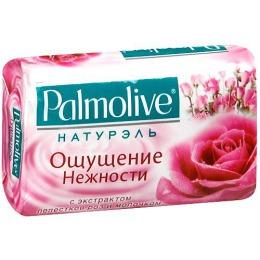 """Palmolive мыло """"Натурэль. Ощущение нежности"""", 90 г"""
