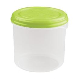 """Бытпласт контейнер """"Sof top"""" для холодильника и микроволновой печи 1.9 л"""