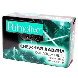 """Palmolive мыло """"Снежная лавина"""" , 90 г"""