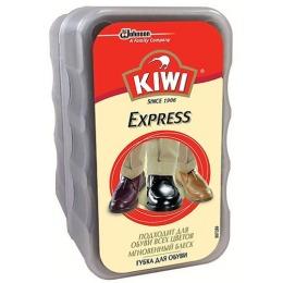 Kiwi express губка без дозатора