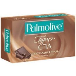 "Palmolive мыло ""Гурмэ СПА. Шоколадная вуаль"", 90 г"