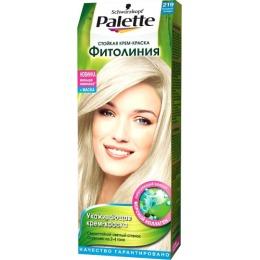 "Palette крем - краска для волос ""Фитолиния"""
