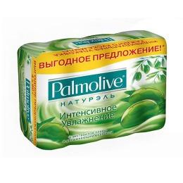 """Palmolive мыло """"Натурэль Интенсивное Увлажнение"""" с экстрактом оливы и увлажняющим молочком"""