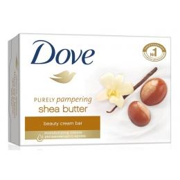 """Dove крем-мыло """"Объятия нежности"""", 135 г"""