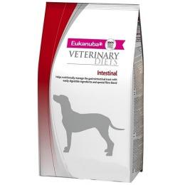 "Eukanuba корм ""Dog. Intestinal"" диета для собак, 12 кг"