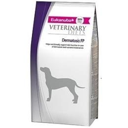 "Eukanuba корм ""Dog. Дерматозис диета"" для собак, 12 кг"