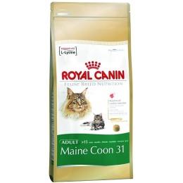 """Royal Canin корм для кошек """"Мэйн кун"""", 4 кг"""