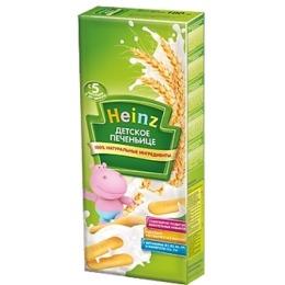 Heinz печенье детское, 180 г