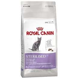"Royal Canin корм для кошек ""Стерилайзд"", 4 кг"