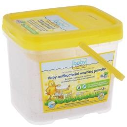 Babyline стиральный порошок для детского белья на основе натуральных ингредиентов