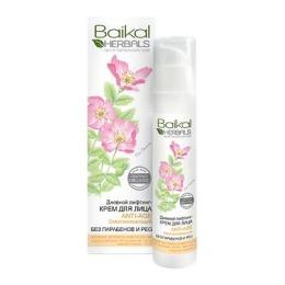 """Baikal Herbals крем для лица дневной """"Лифтинг"""""""