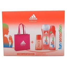 """Adidas набор для женщин """"Fun Sensation"""""""