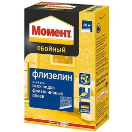 """Момент клей обойный """"Флизелин"""""""