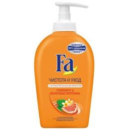 "Fa жидкое мыло ""Грейпфрут и молочные протеины"", 250 мл"