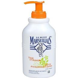 """Le Petit Marseillais жидкое мыло """"Цветок апельсинового дерева"""", 300 мл"""