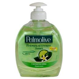 """Palmolive жидкое мыло """"Нейтрализующее запах"""" сменный блок, 300 мл"""