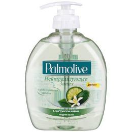 """Palmolive жидкое мыло """"Нейтрализующее запах"""" для кухни, 300 мл"""
