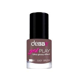 """Debby лак для ногтей """"GelPlay"""", 7.5 мл"""