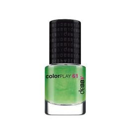 "Debby лак для ногтей ""Colorplay"", 7.5 мл"