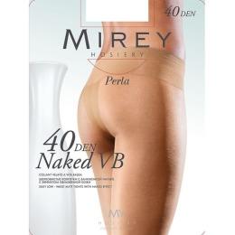 """Mirey колготки """"Naked 40"""" cappuccino"""