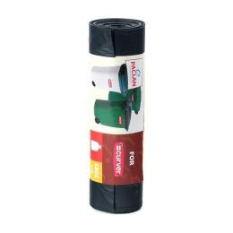 Paclan пакет для мусора CURVER 130л, 10 шт