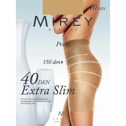 "Mirey колготки ""Extra Slim 40"" nero"