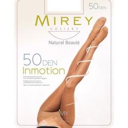 "Mirey колготки ""Inmotion 50"" nero"