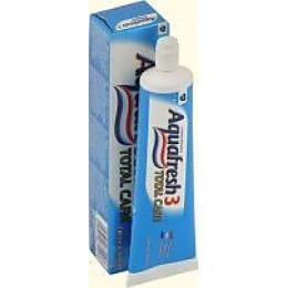 """Aquafresh зубная паста """"Освежающе-мятная"""""""