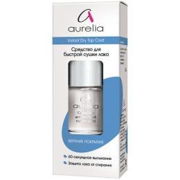 Aurelia средство для быстрой сушки лака 7202, 13 мл