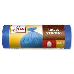 "Paclan Мешки для мусора ""BIG&STRONG""."