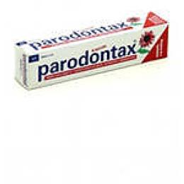 Parodontax зубная паста с Фтором