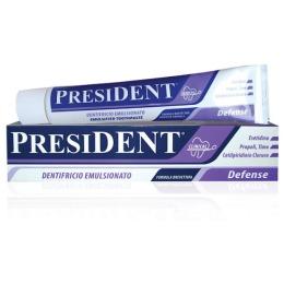 """President зубная паста """"Дефенс"""""""