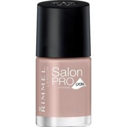 """Rimmel лак для ногтей """"Salon Pro. With Lycra"""""""