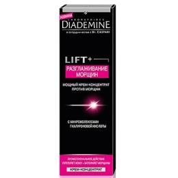 """Diademine крем-концентрат """"Dr.caspari мощный Lift+"""" разглаживание морщин, 30 мл"""