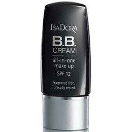 """IsaDora bb-крем """"All-in-One make-up spf 12"""""""
