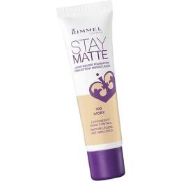 "Rimmel тональный крем ""Stay Matte Foundation"""