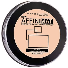 "Maybelline пудра ""Affinimatt"""