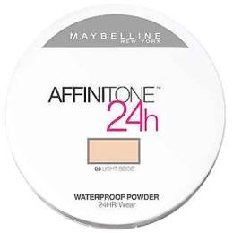 "Maybelline пудра ""Affinitone. 24 часа"""