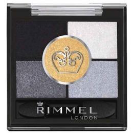 """Rimmel тени для век """"Glameyes Hd 5-colour Eye Shadow"""""""