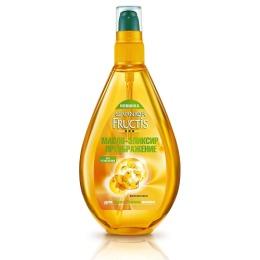 """Garnier масло-эликсир для волос """"Fructis. Преображение"""" для всех типов волос, 150 мл"""