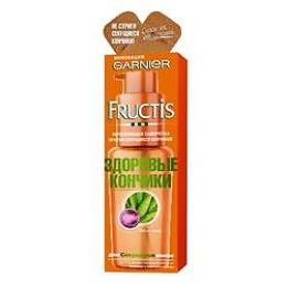 """Garnier сыворотка для волос """"Fructis. SOS восстановление. Здоровые кончики"""", 50 мл"""