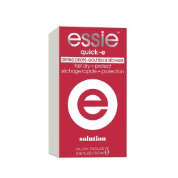 Essie капли для быстрой сушки лака для ногтей
