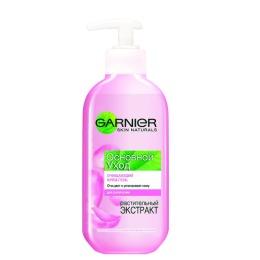 """Garnier крем-гель """"Основной уход"""" очищающий, 200 мл"""