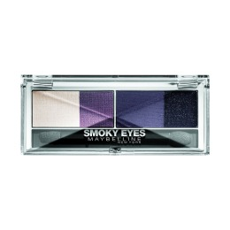 "Maybelline тени для век ""Eye Studio Smoky Eyes"", 5 г"