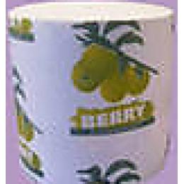 """Berry туалетная бумага """"Практик"""" на втулке"""