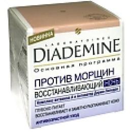 """Diademine крем ночной """"Nutri effect"""" восстанавливающий"""
