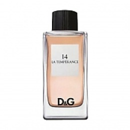 "Dolce & Gabbana туалетная вода женская ""14-Lа temperance"""